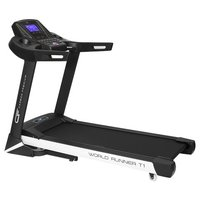 Carbon Fitness World Runner T1