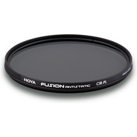 Hoya CIR-PL Fusion Antistatic 52mm