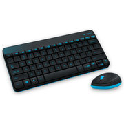 Logitech Wireless Combo MK240 фото